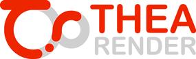 thea render_logo