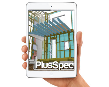 SketchUp Mobile Viewer_PlusSpec