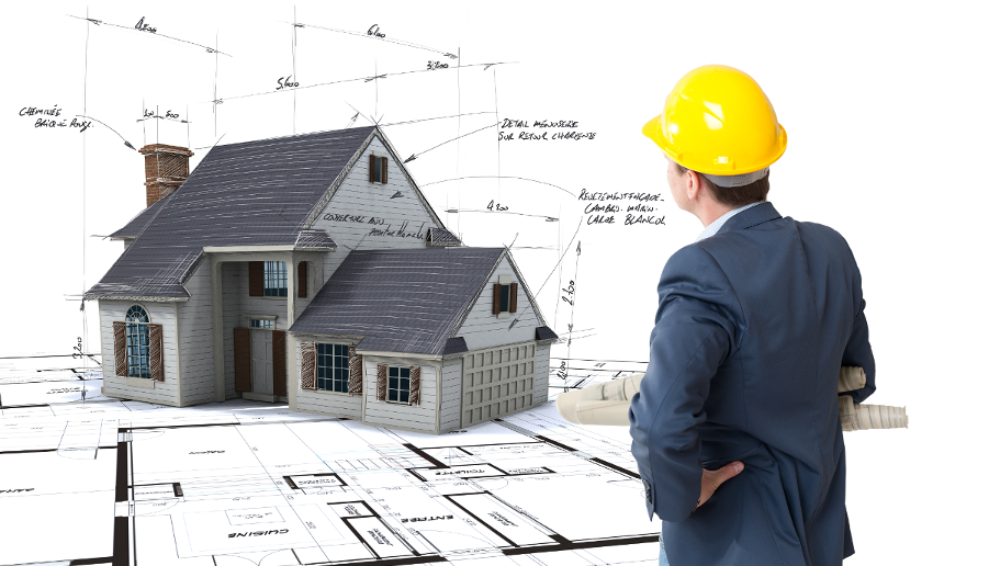 Successful Design Construction For Builder Architects Effective Awesome Ideas