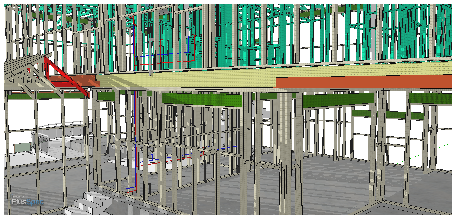 Virtual Design and Construction VDC saves waste and improves construction efficiency