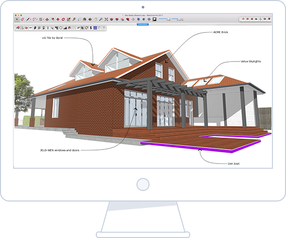 BIM Construction 3D modelling