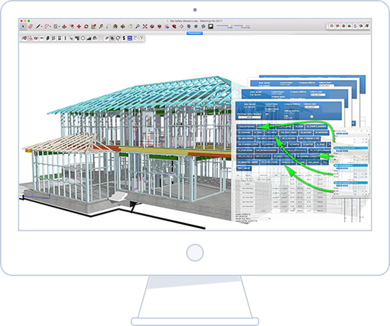 PlusSpec - A powerful, affordable and easy to learn 3D BIM