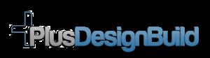 PlusDesignBuild logo