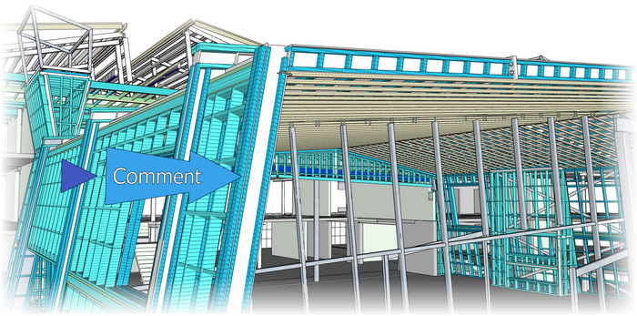 Commercial Design and Construction Detailing Software for Estimating and Takeoff