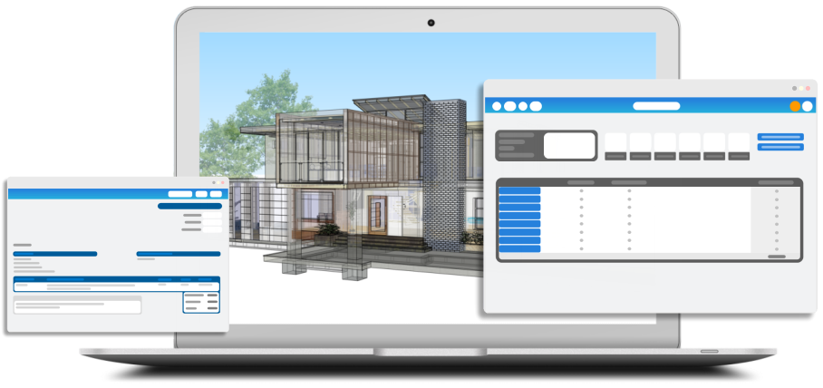 Estimating Plugin for SketchUp - PlusDesignBuild