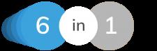 6 tools in one Package - PlusDesignBuild